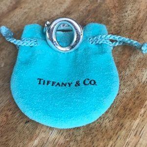 Authentic Tiffany & Co. Sevillana Ring